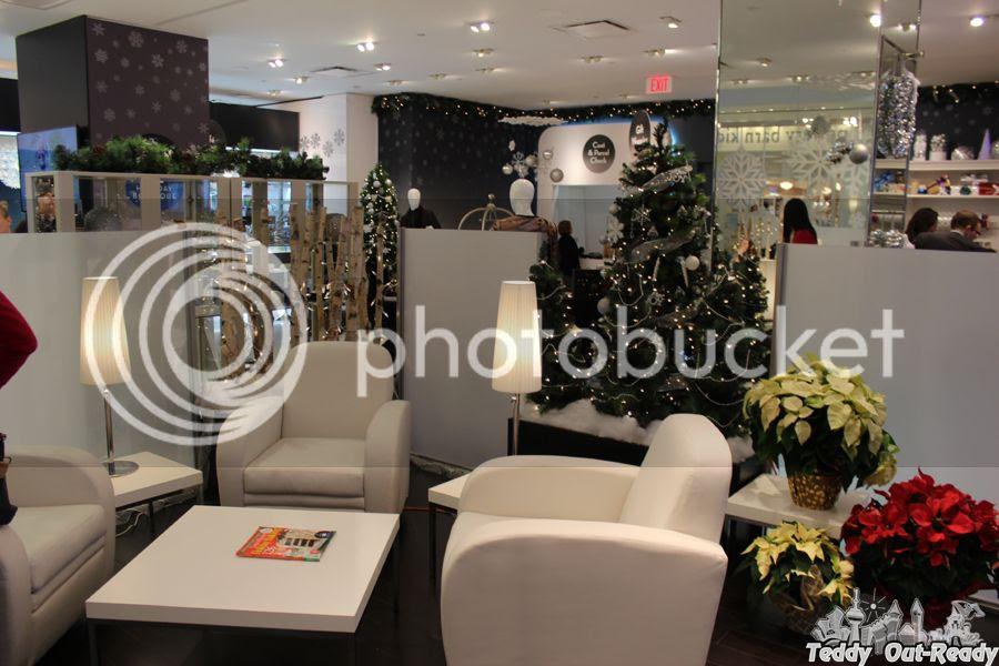 RBC Avion VIP Lounge