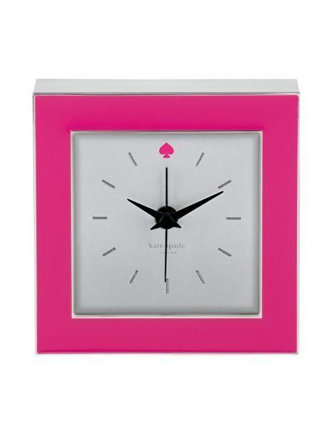 cross pointe clock