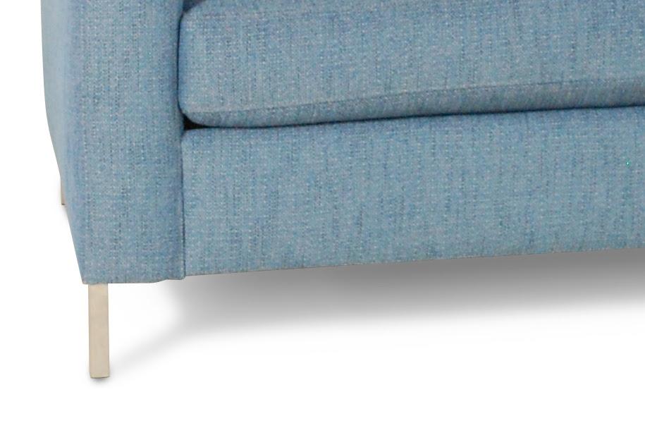 Pacific Furniture - Custom Furniture - Zurich Sofa