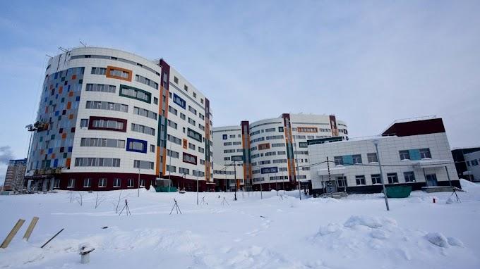 Госэкспертиза Перинатального центра в Сургуте начнется 15 февраля