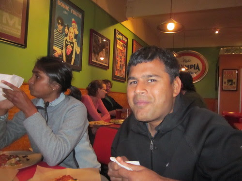 Raji and Narayan