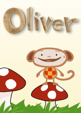 Oliver Discovers - Season 1