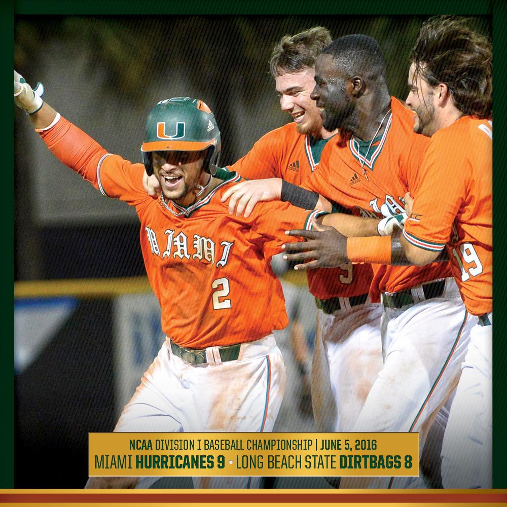 Photo courtesy of University of Miami.