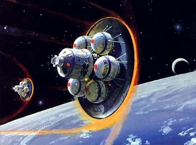 spacex lunar - photo #16