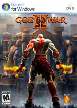 God of War 2 Free Download