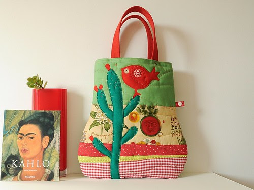 baggy bag # 37