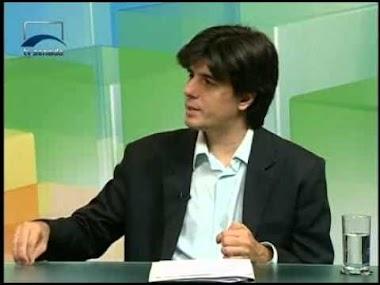 Agenda Econômica - Inflação no Brasil - Economista Thiago Sevilhano Martinez
