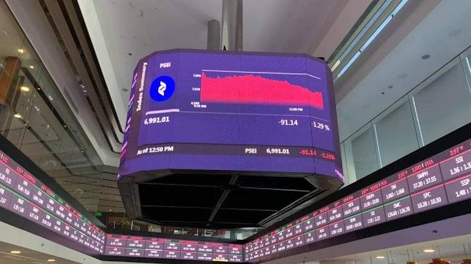 Stocks drop on continued profit taking