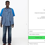 c47810840e8c The Balenciaga T-shirt shirt that has the internet baffled