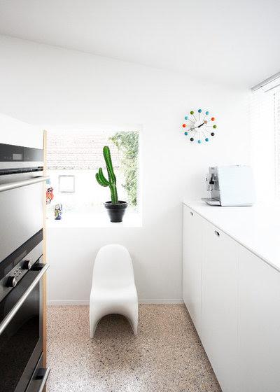 Moderno Cocina by ARTerior Design