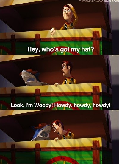 Toy Story Quotes Funny Eyeviewnetcom