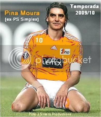 Pina Futebolista