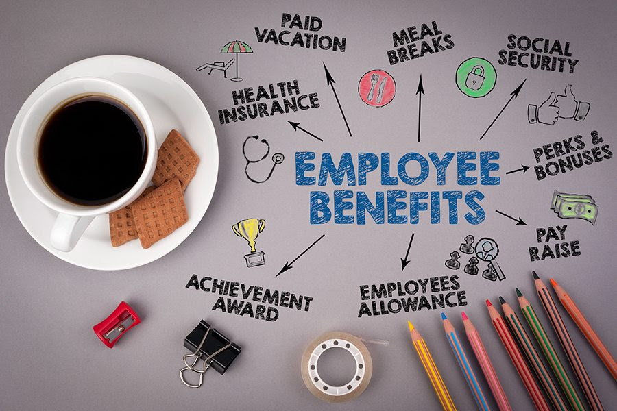 Employee Benefits: The Ultimate Guide For Small Business ...