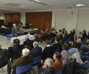 Θεσπρωτία: Στις 18 Απριλίου η Γ.Σ. της Ενωσης Συνταξιούχων ΟΑΕΕ Ν.Θεσπρωτίας