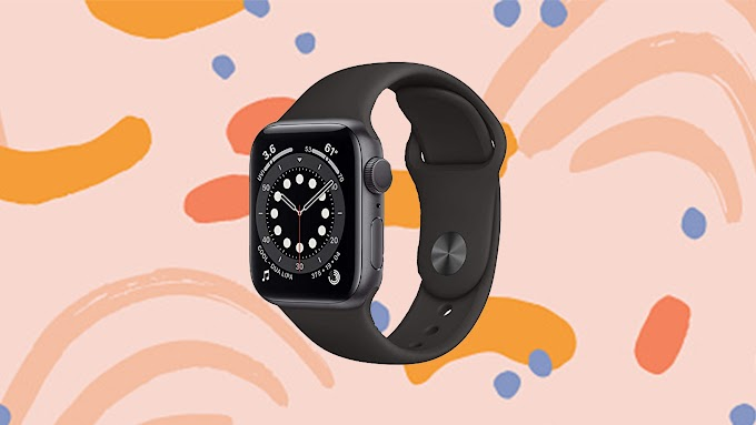 Apple Watch Series 6: Get Apple's latest-and-greatest smartwatch on sale
