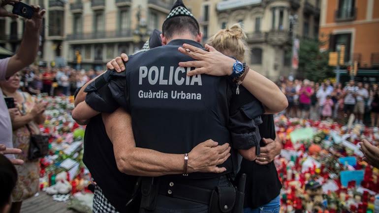 Βαρκελώνη: Κλινικά νεκρή η Ελληνίδα που είχε τραυματιστεί σοβαρά