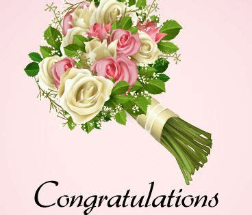 Rose Bouquet Congratulations Card: Sometimes, as much as