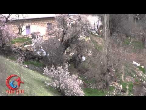 Çağlayan Kasabası Bozkır/Konya 30.03.2013