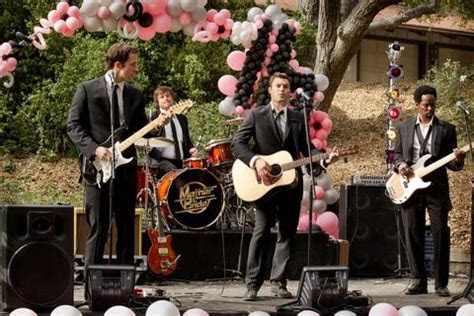 Gone! TBS cancels The Wedding Band   Series & TV