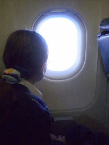 To England