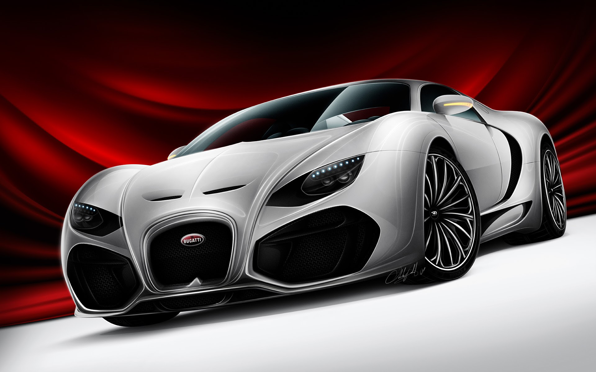 Exotic- Cars Hd Wallpaper Background Wallpapers - 9to5 Car ...