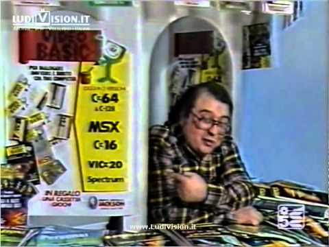 Video Basic - Jackson Editore (1985)