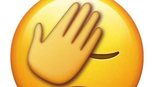Topic · Emojis · Change.org