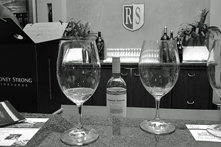 Rodney Strong Vineyards - Tasting Room