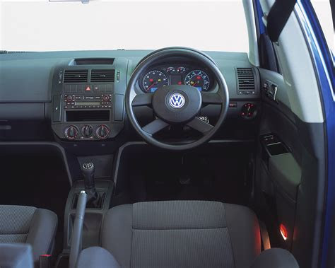 volkswagen polo picture