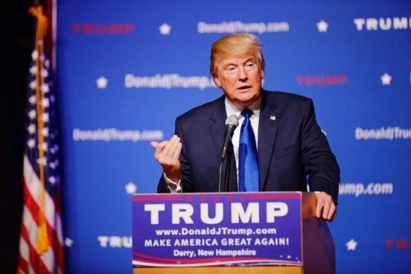 Los negocios de Donald Trump, luces y sombras