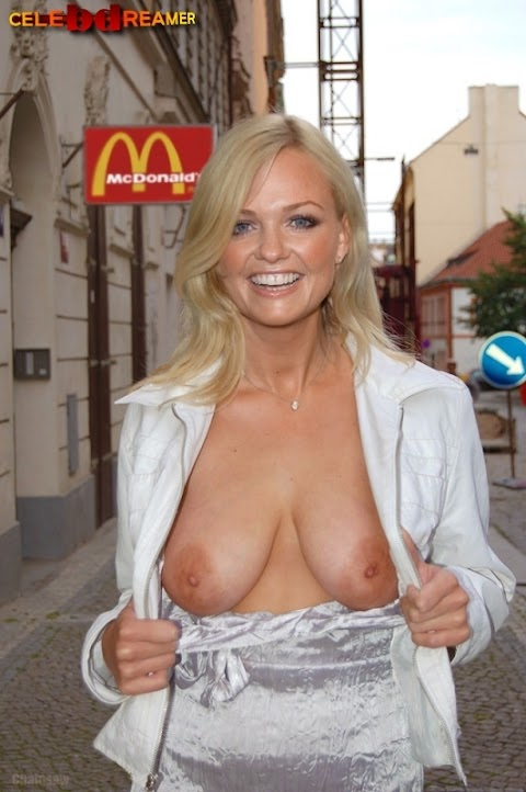 Emma Bunton Nude Hot Photos/Pics | #1 (18+) Galleries