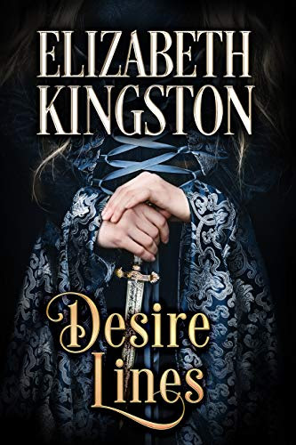 Desire Lines cover