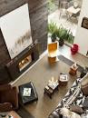 15 Fireplace Design Ideas for Small Room Interior > Other > HomeRevo.