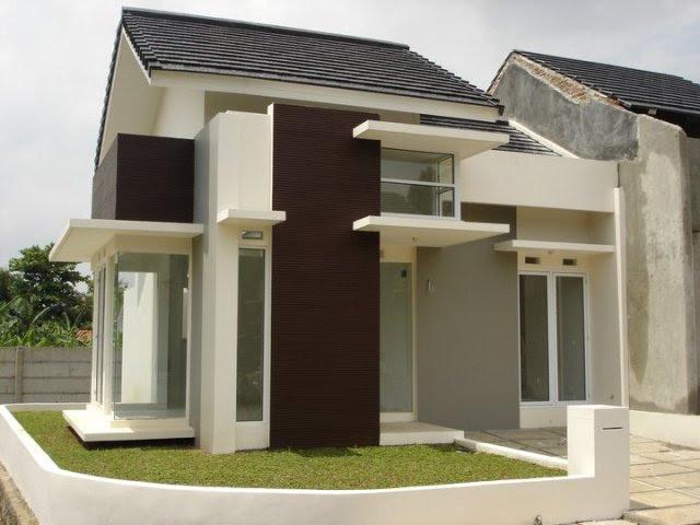 Cat  Tembok  Exterior Joy Studio Design Gallery Best Design