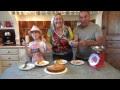 Recette Gâteau Aux Pommes Mamie Jeanne