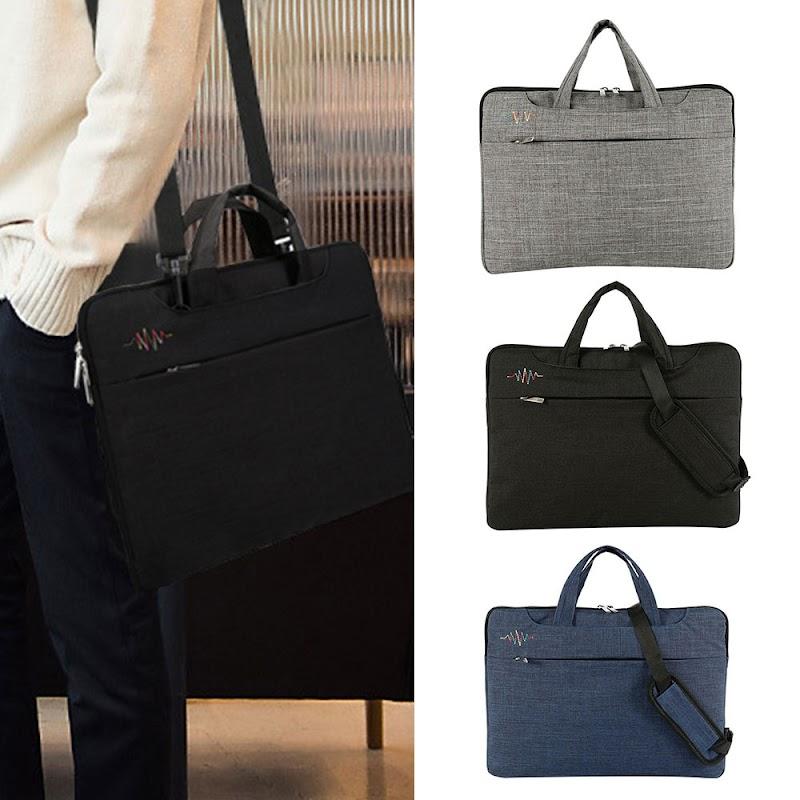 Hot 15inch Laptop Shoulder Bag Cover Case Sleeve Case for Macbook Pro 15'' New Retina 15 Laptop PC Tablet Case Cover