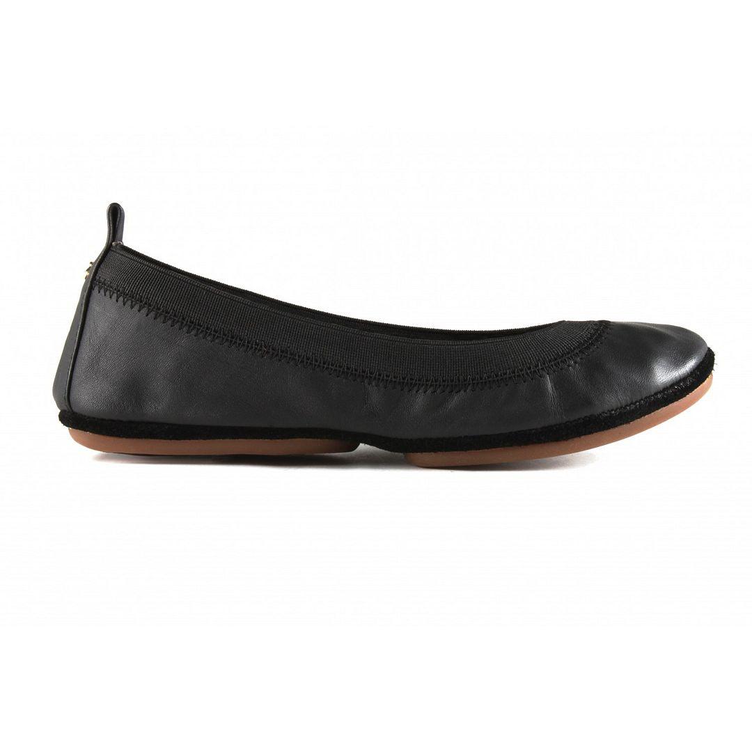 CYosi Samra Foldable Ballet Flats