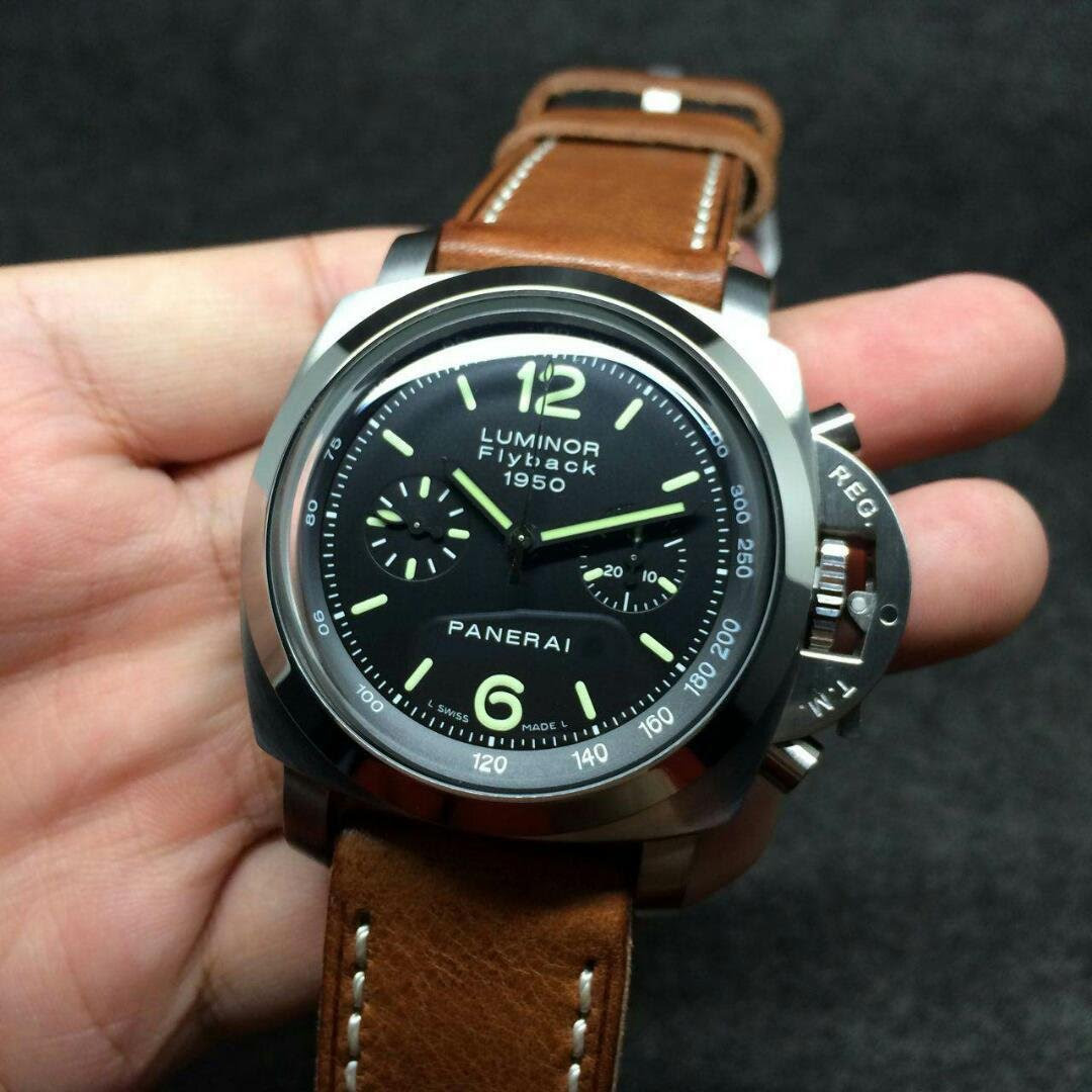 PAM 212 Dial