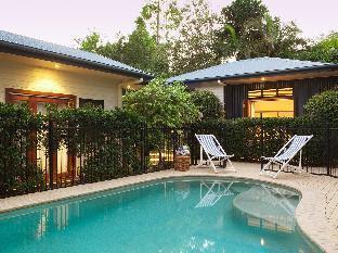 Cavvanbah Beach House Byron Bay