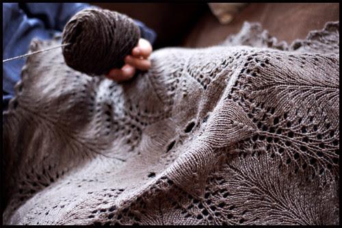 Hemolock Ring Blanket