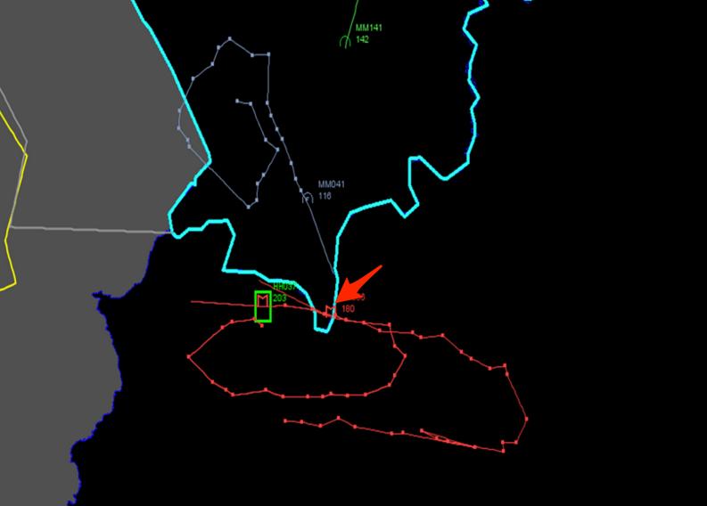 radar map turkey russia