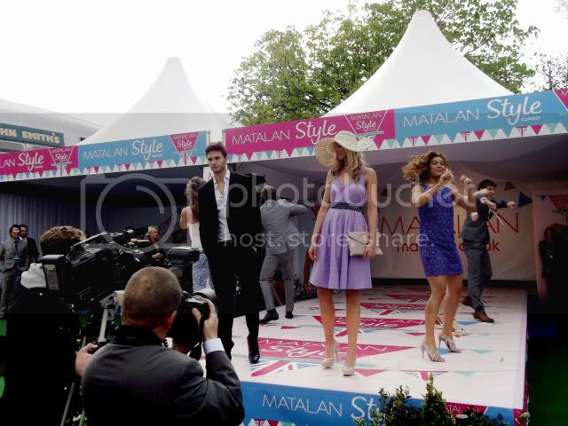 matalan, matalan style contest, aintree ladies day 2012