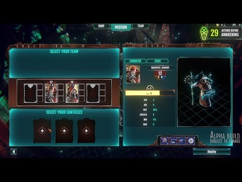 Warhammer 40,000: Mechanicus - New Footage + Game Information
