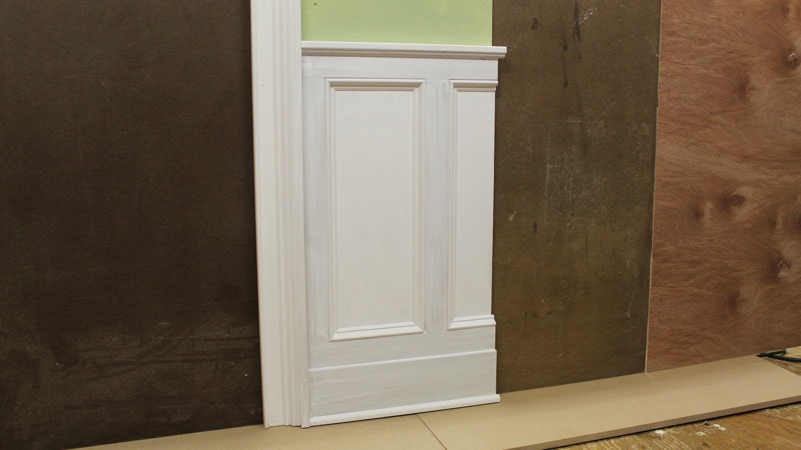 Tips On Designing Installing Chair Rail Wainscoting And Panel