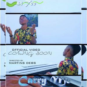 Download Music Mp3 + Video:- St. Tee – Carry Me