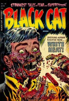 Black Cat #50