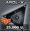 arol-x