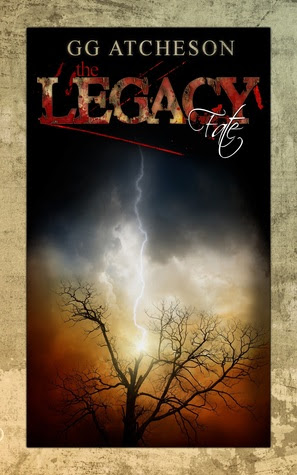 The Legacy: Fate (The Legacy, # 1)