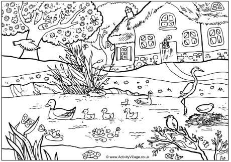 31 Secret Garden Coloring Pdf Download Download Secret Coloring Pdf