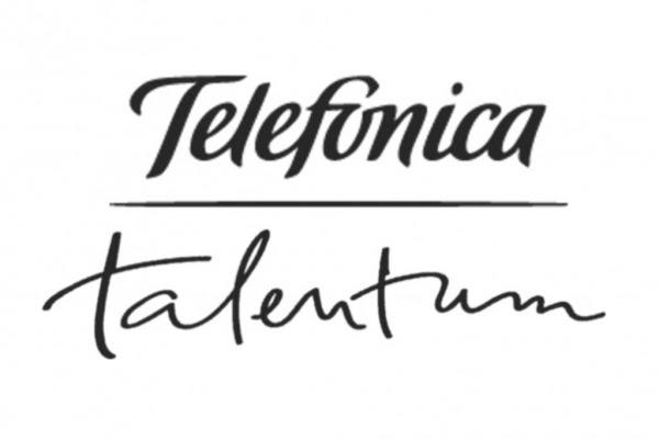 Bolsas Telefónica Talentum 2020